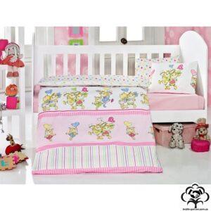 Детское постельное белье Eponj Home Pitircik