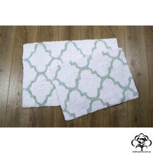 Набор ковриков Irya Bali